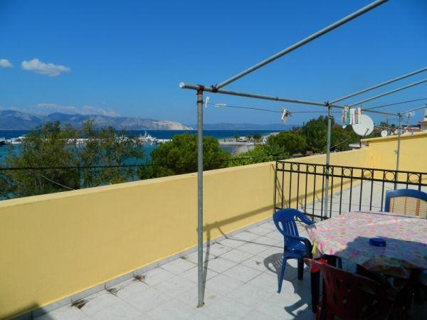 Vila Antonia Evia Pefki
