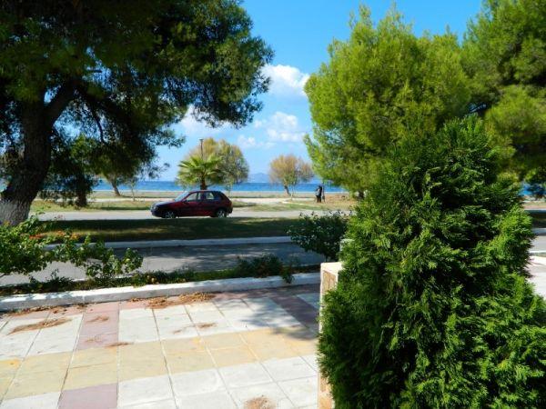 Vila Maria Evia Pefki