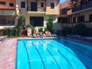 hotel-vila-petridis-pefkohori