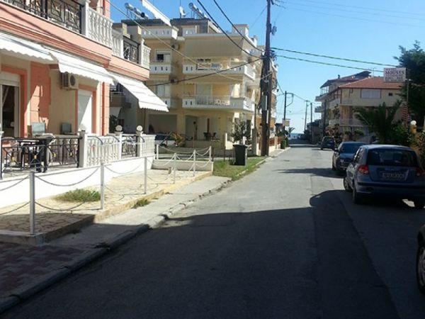 Vila Vasiliki Grčka Leptokarija