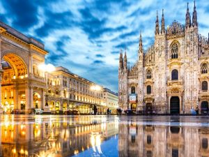 milano-italija